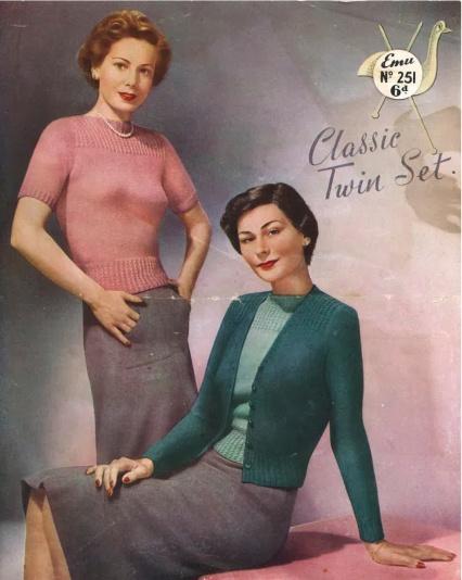 Knitting pattens