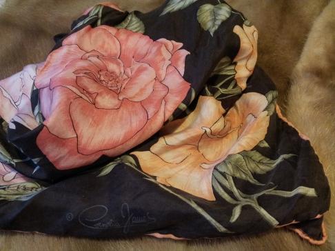 Cornelia James scarf