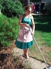 Cinderella shall go to the ball!