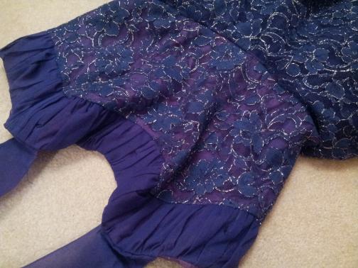 Magical fabric