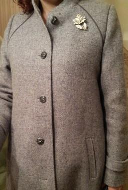 Who knew I would like grey!
