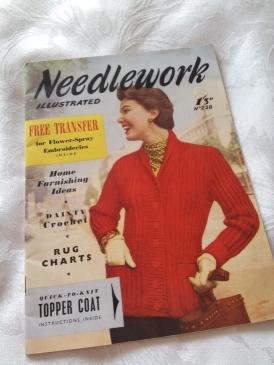 Love the knitwear