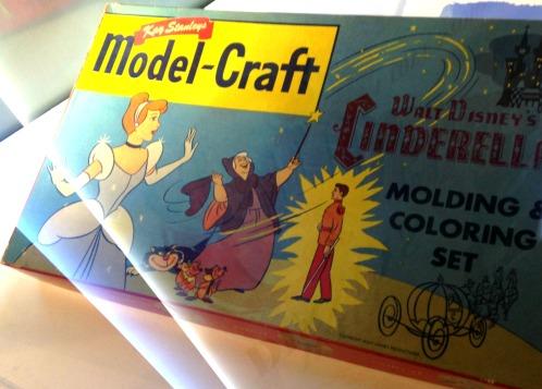 Love the vintage packaging
