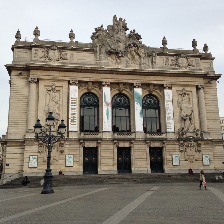 Lille Opera