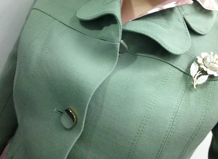My vintage jacket
