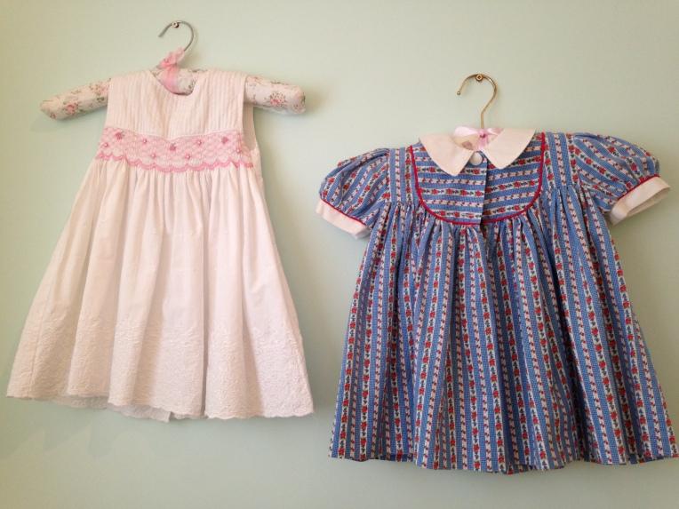 Dresses for Cub
