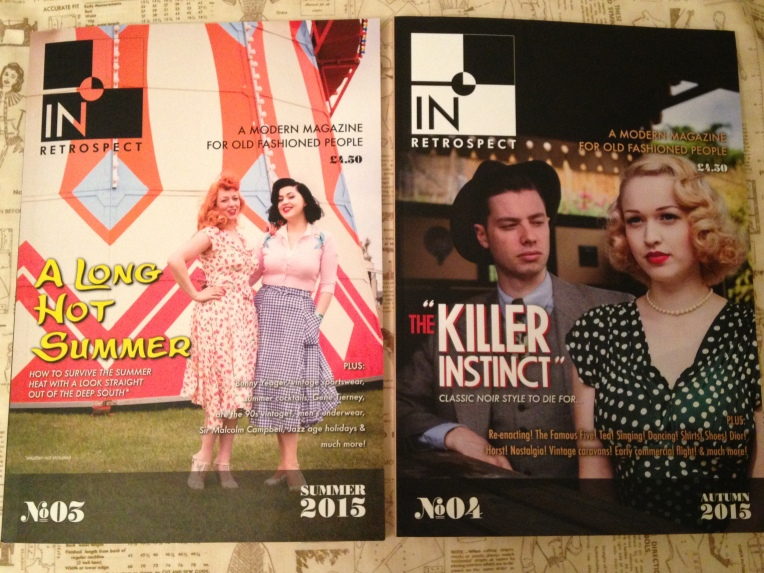 Issue 3 and 4