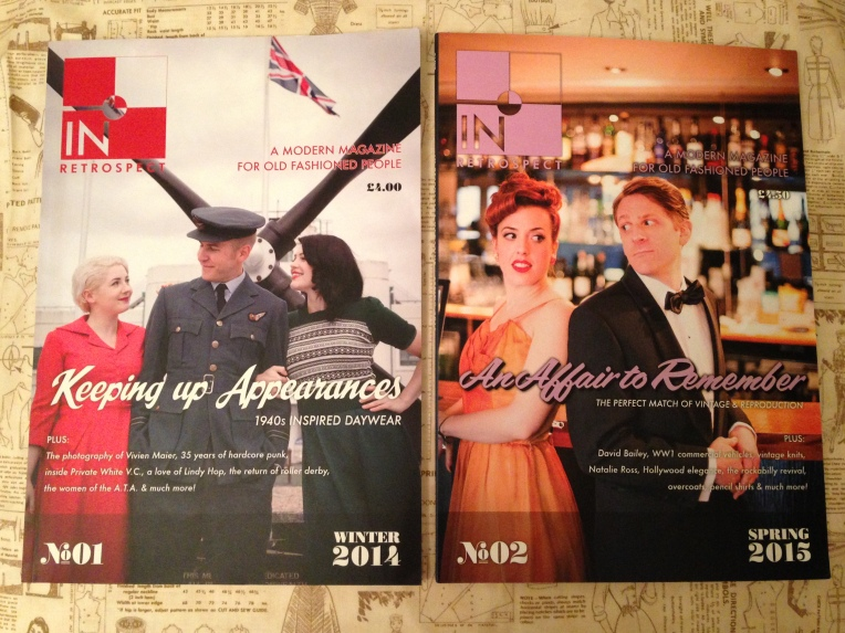 Issue 1 and 2